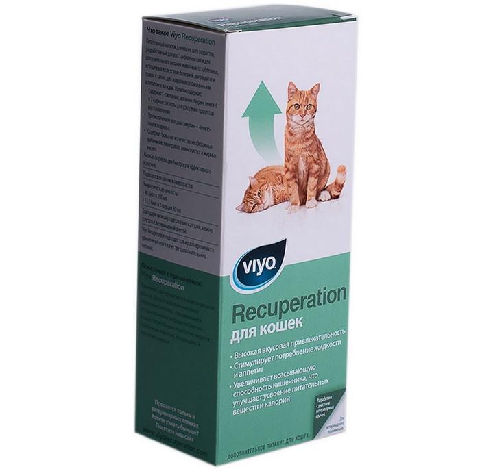 Жидкий пребиотик для кошек
